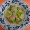 DSC00076白菜のあっさり煮
